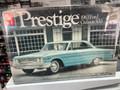 6501 1963 Ford Galaxie 500