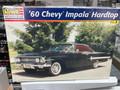 2532 '60 Chevy Impala Hardtop
