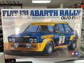 20069 Fiat 131 Abarth Rally Olio Fiat