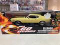 Eleanor 1973 Mustang Mach 1 1/18