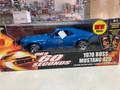 1970 Mustang Boss 429 1/18 blue