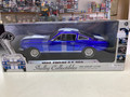 1966 Shelby G.T. 350 1/18 blue