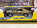 Ford '70 Boss 302 1/18 gold