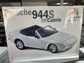 3646 Porsche 944S Cabrio