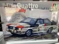 3642 Audi Quattro Rally