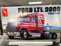 1238 Ford LTL 9000 Tractor