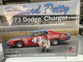 RPDC1973D Richard Petty 1973 Dodge Charger