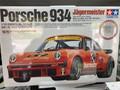 12055 Porsche 934 Jagermeister 1/12