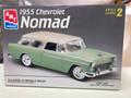 8320 1955 CHevrolet Nomad