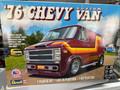 4490 '76 Chevy Custom Van