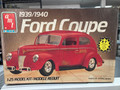 6522 1939/40 Ford Coupe