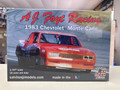 AJMC1983D AJ Foyt Racing 1983 Chevrolet Monte Carlo