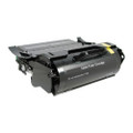 Lexmark T650 Black Toner Cartridge T650H21A  compatible with the Lexmark T650dn,T650n,T652dn,T652n,T654dn,T654n,T656dne Series. Yield 25000 Pages @5%
