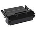 Lexmark X651 X651H21A High Yield Black Toner Printer Cartridge compatible with the Lexmark X651de,X652de,X654de,X656de,X658de. Yield 25000 Pages @5%