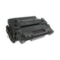 HP CE255X  55X High Capacity Black Toner Cartridge  compatible with the HP LaserJet P3015/ P3016/ P3010/ P3015. Yield 12500 Pages @5%