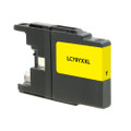 "Brother LC79Y High Yield Yellow Inkjet Cartridge ""LC-79Y High Yield Yellow Inkjet Cartridge compatible with the Brother MFC-J6510, MFC-J6710, MFC-J6910. The use of compatible supplies does not void your printer warranty."""