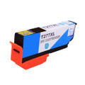 Epson (277XL) T277XL220 Cyan Inkjet Cartridge Epson (252XL) T277XL220 Cyan Inkjet Cartridge for use with Epson Expression XP-850,860,950,960