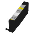 Canon CLI-281XXLY 1982C001 Compatible Yellow Super High-Yield Ink Cartridge