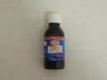 Black 4.06 fl oz. / Negro 120 ml.