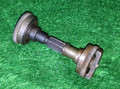 Pinion, Rear Sight, Complete, SA M1 Garand