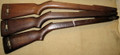Stock, M1 Carbine Type V with metal