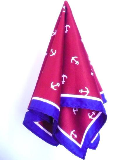 12 X 12 Inch Full Handkerchief