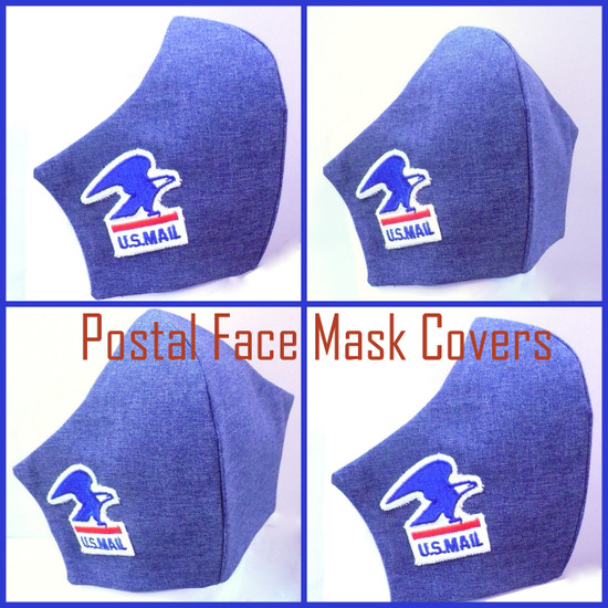 Add an extra layer of protection.  MaskCovers are an affordable alternative to the drab, typical, clinical looking face masks worn by many.  They are designed to cover your personal respiratory protective device of choice .  They are breathable, washable, comfortable and reusable.    Although they do not prevent viruses when worn alone, when used by themselves MaskCovers provide an excellent reminder not to touch your face.    Custom orders invited.  Cover the ordinary to discover the Extraordinary !