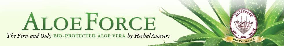 Aloe Force