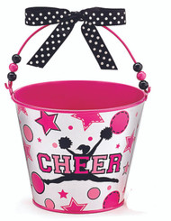 CHEER PAIL SMALL