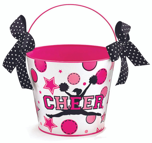 CHEER PAIL Large