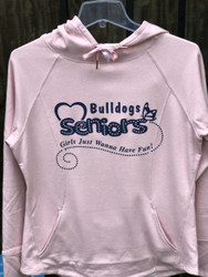 Bulldog Senior Sweat Shirt