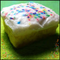 A Cake of Soap