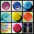 Chakra Collection Gift Set