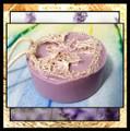 Lavender Oatmeal Luffa