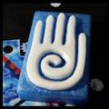Healing Hand Symbol