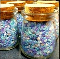 Mermaid Bath Salts