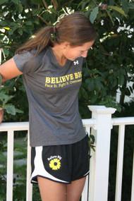 Women's Nike Race Shorts