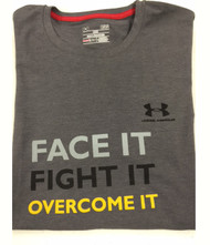 NEW! Under Armour Charged Cotton T-Shirt