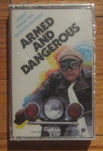 ARMED AND DANGEROUS - Soundtrack