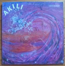 AKILI - Self Titled