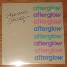AFTERGLOW - Music Party
