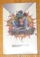 BOONDOCKS - Boonside