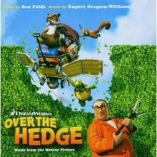 OVER THE HEDGE - Soundtrack
