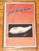 ANUGAMA - Just Being Here - Best Of