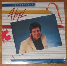 ALEXI - Perfect Love
