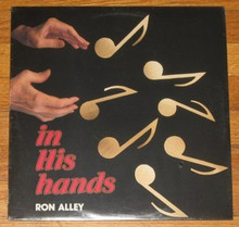 ALLEY, RON - In His Hands