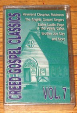 CREED GOSPEL CLASSICS - Vol. 7   V.A.