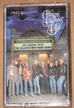 ALLMAN BROTHERS BAND - An Evening With