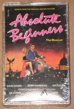 ABSOLUTE BEGINNERS - Soundtrack 11666