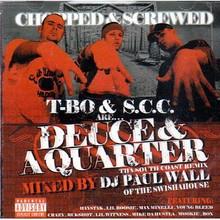 T-BO & S.C.C. - Deuce & A Quarter